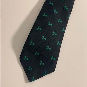 Vintage Christmas Tie
